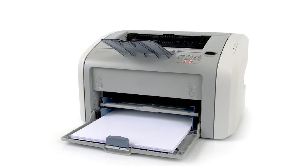 呼市打印机